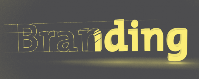 Hoje é o futuro do branding?