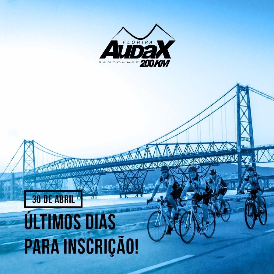 Audax 200km