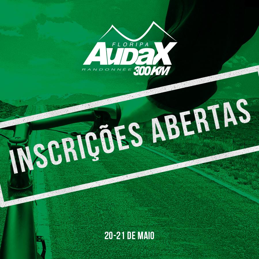 Audax 300 Km